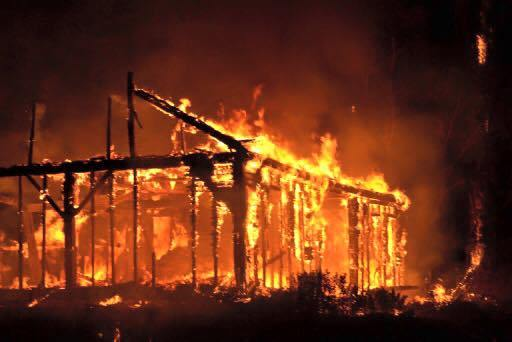 arson charges in north carolina learn more about this felony