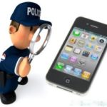cell phone searches