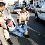 resisting arrest in south carolina