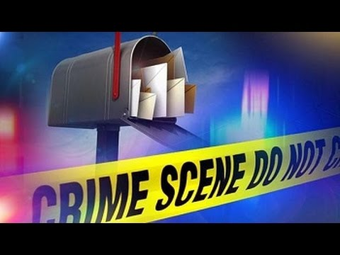 federal mail fraud