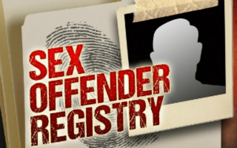 South Carolina Sex Offender Registry