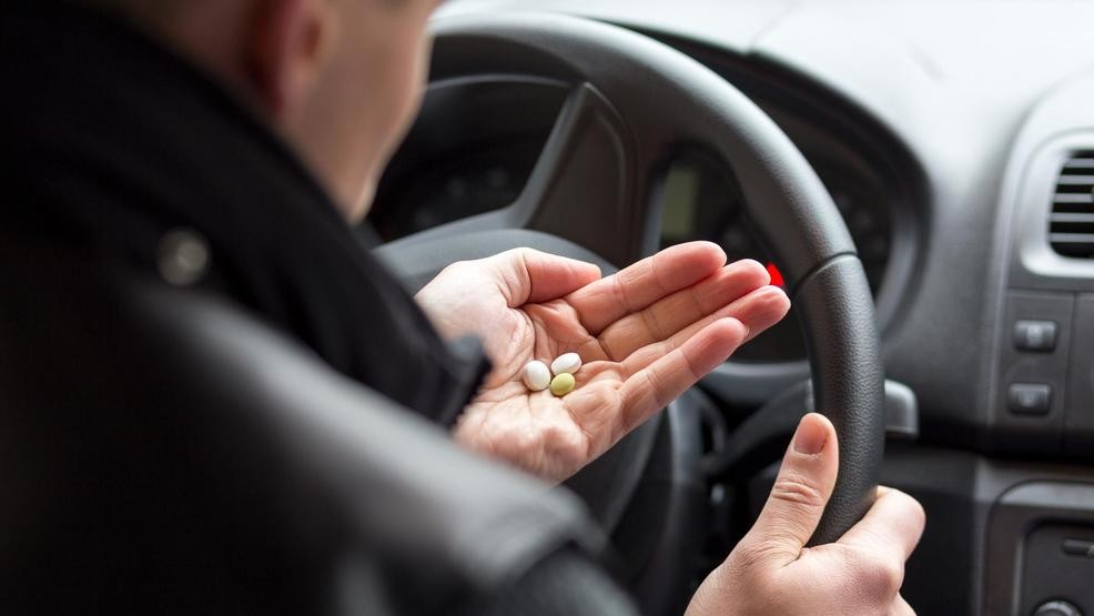 DWI after taking prescription drugs – yes, you can get a DWI while following your prescription