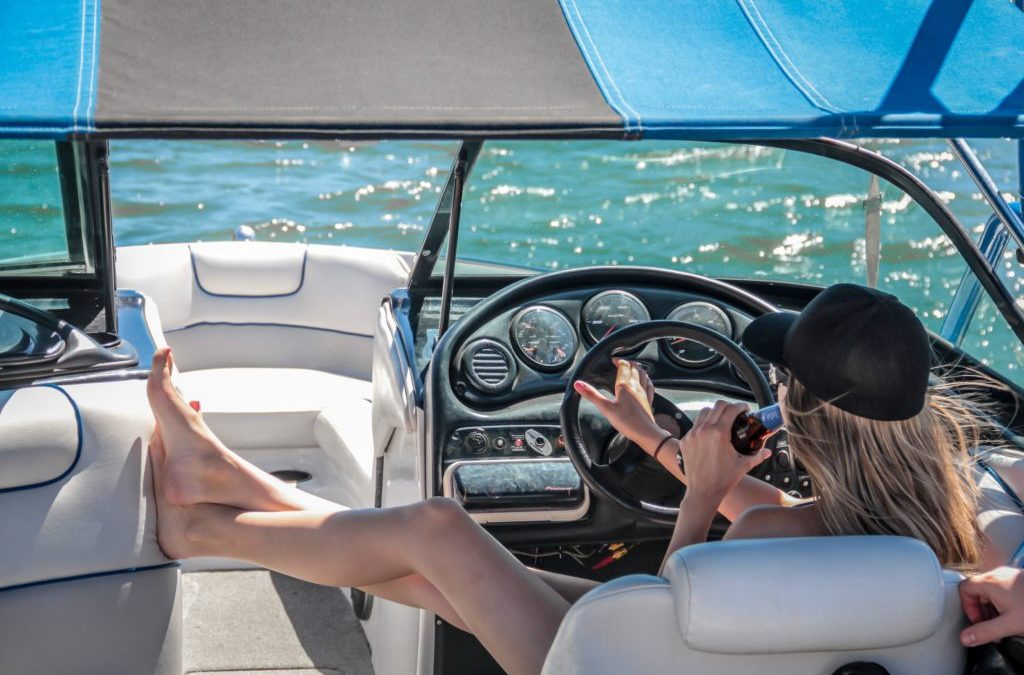 BUI / Boating While Impaired in NC