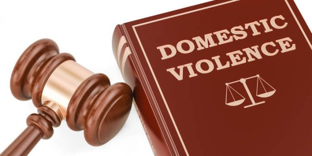 domestic violence charges in SC