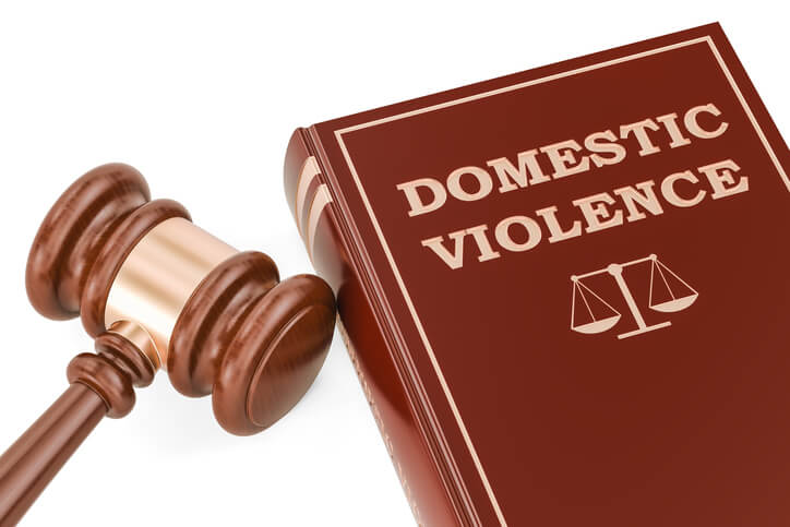 Domestic Violence Charges in South Carolina