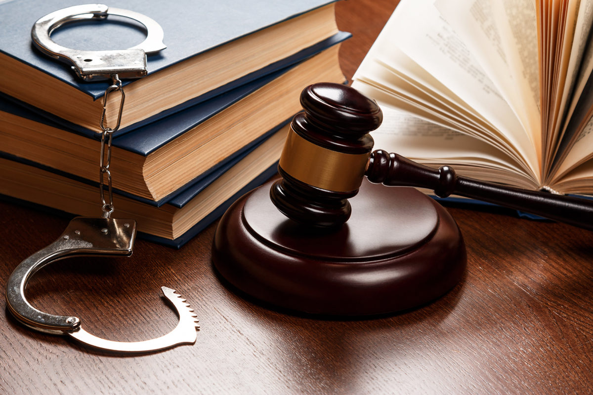 The Role of a Criminal Defense Attorney - Gilles Law, PLLC