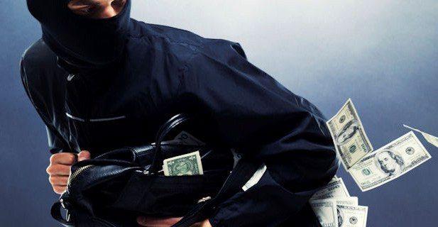 robbery in South Carolina