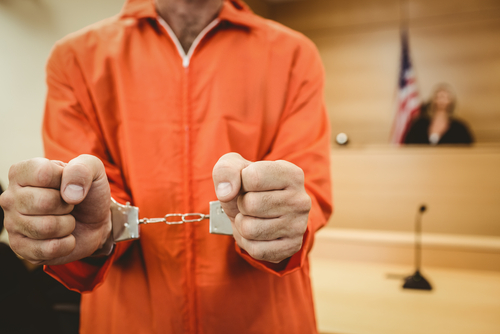 South Carolina criminal sentencing