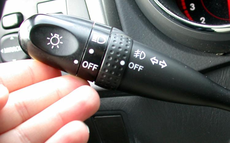 When to Use Turn Signal in North Carolina