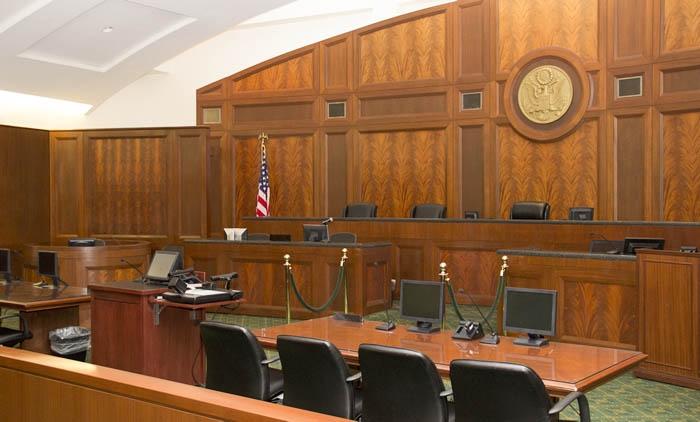 Federal Plea Deals