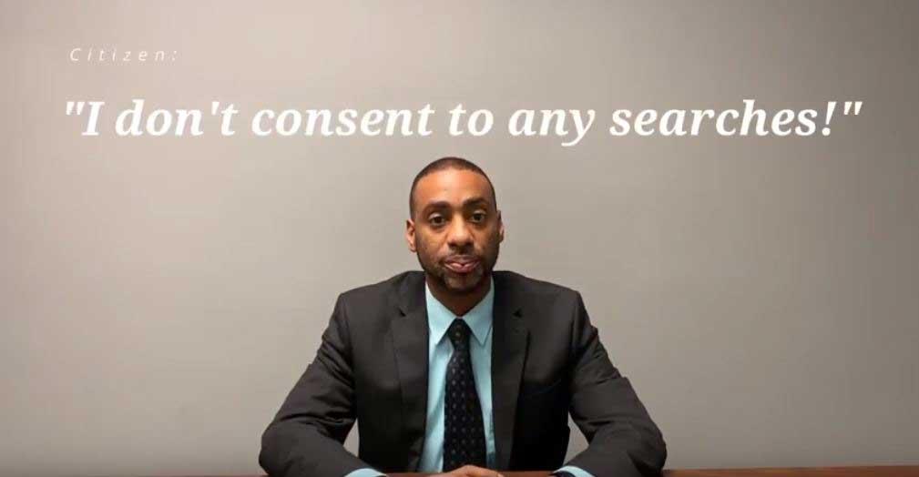 4th Amendment – Unreasonable Searches and Seizures