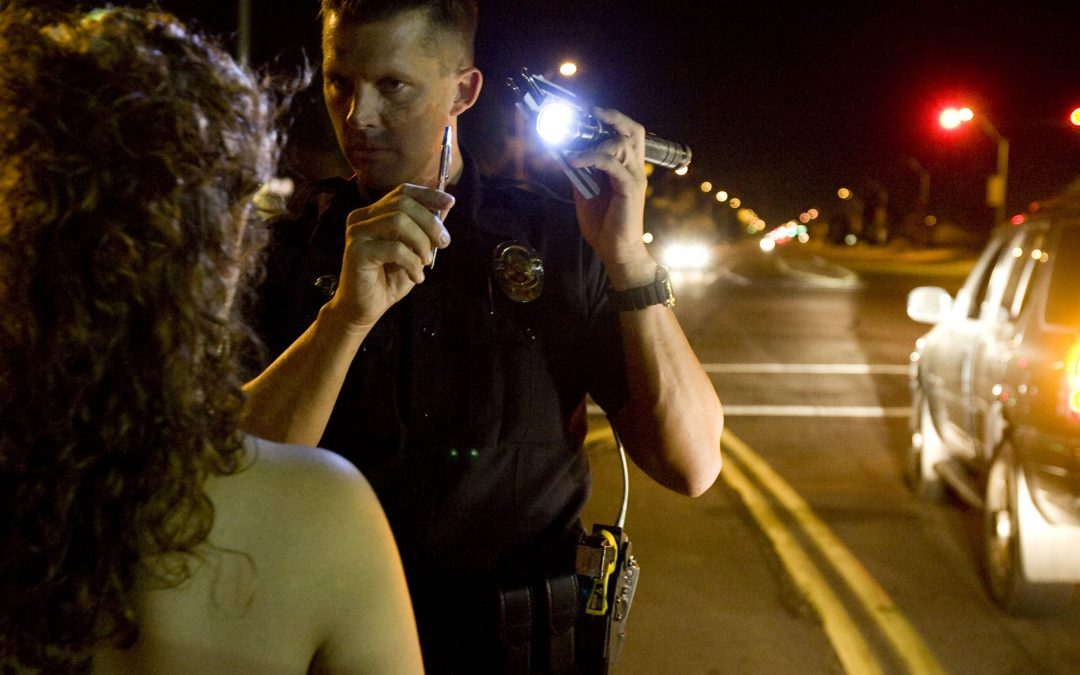 Will my DWI be dismissed if my BAC was lower than .08?
