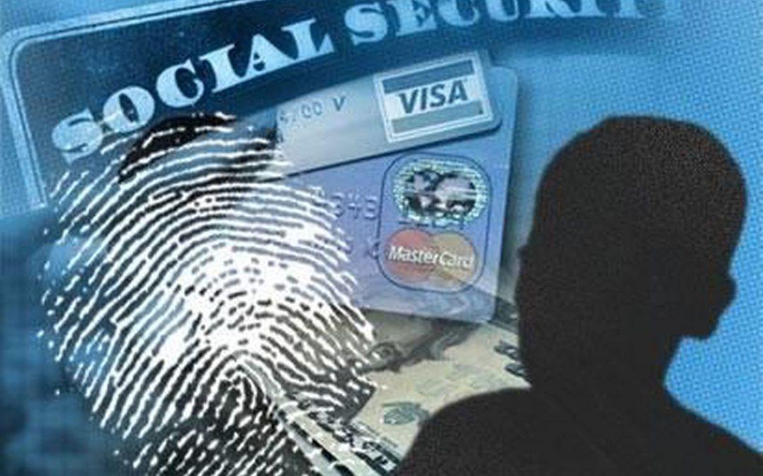 Identity Theft in North Carolina