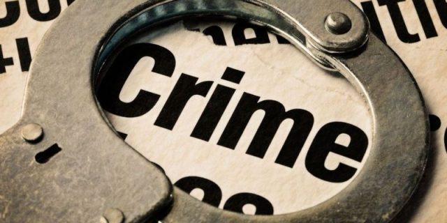 crime classification