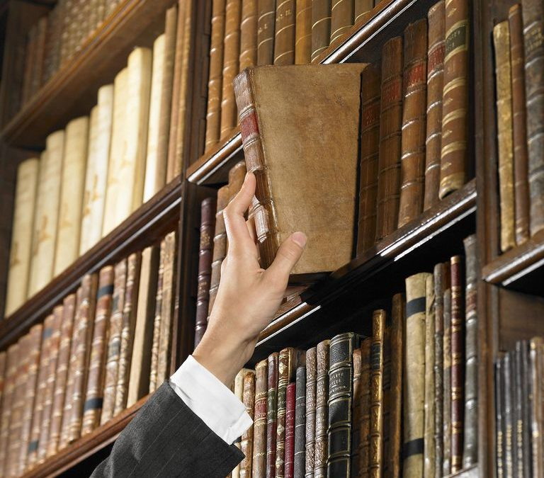 Legal Research in Criminal Cases