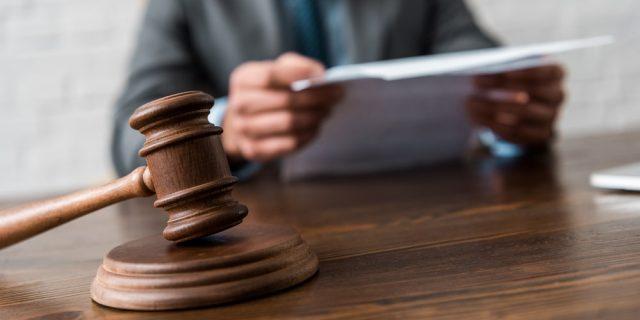 Sentencing Hearing NC