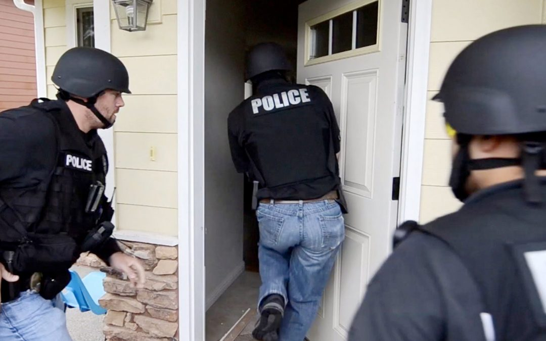 Obtaining a Search Warrant in North Carolina