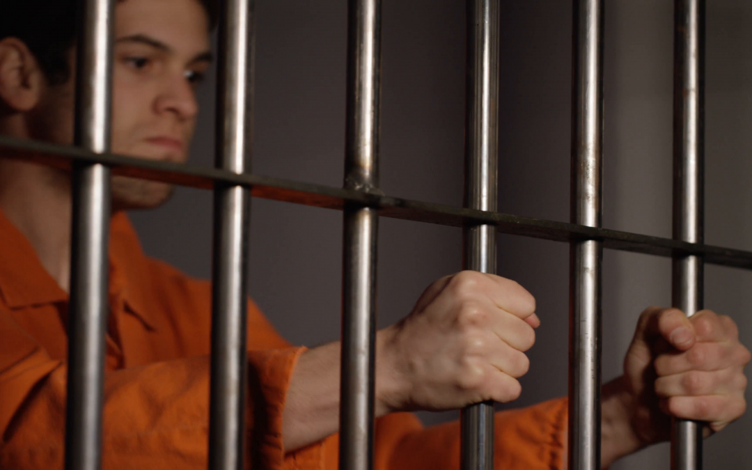 Malicious Conduct by a Prisoner