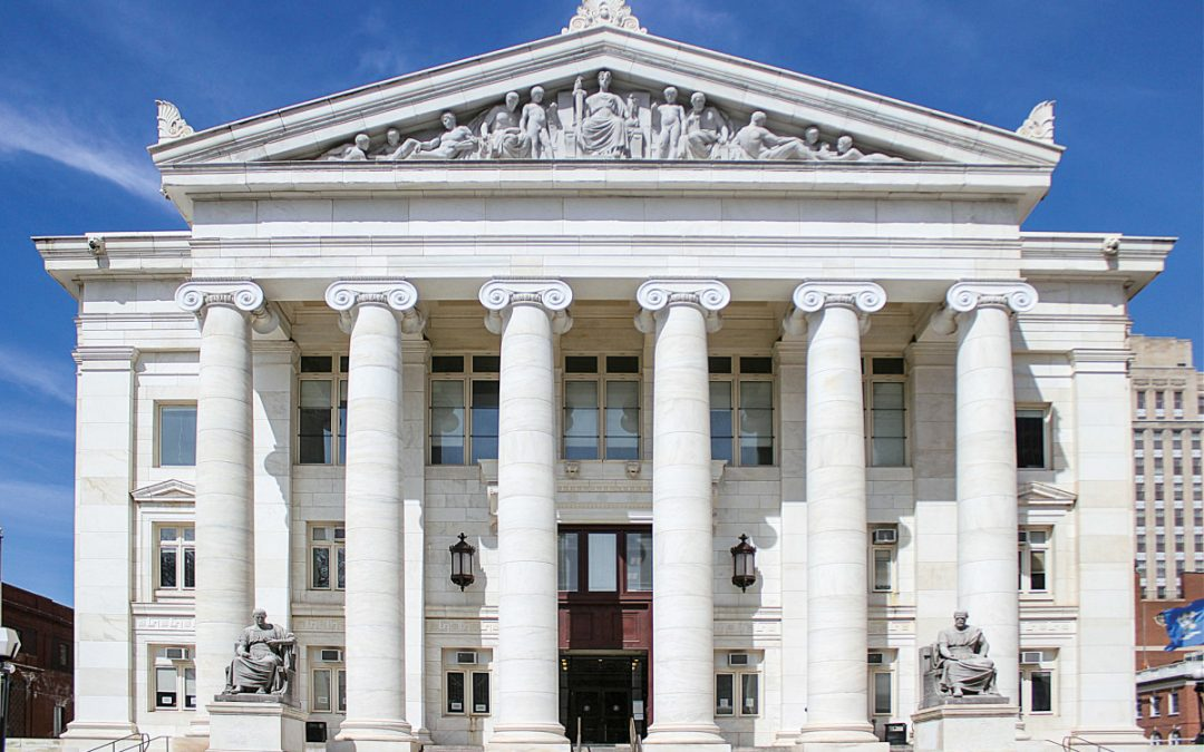Defending an assault charge in North Carolina