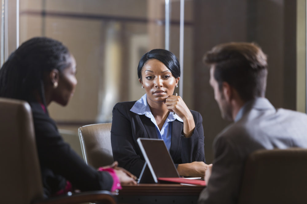 Hiring a lawyer before you are charged