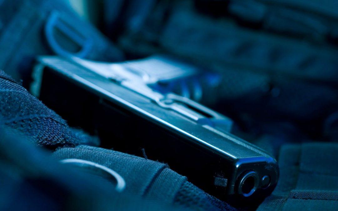Possession of a Stolen Firearm in North Carolina