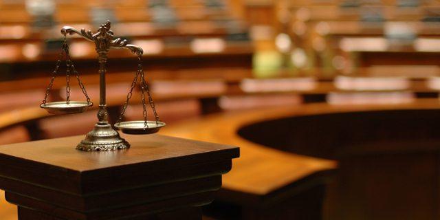 civil law versus criminal law