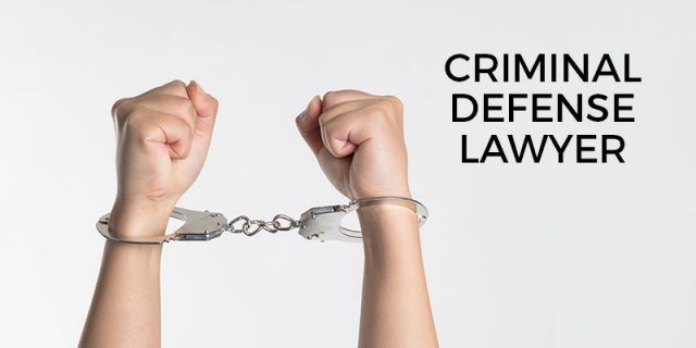 There is only so much your criminal defense attorney can do